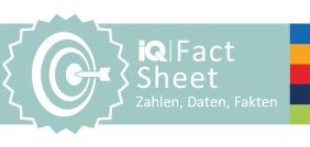 Logo IQ Fact Sheets