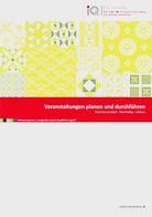 Broschüre: grafisches Cover
