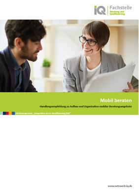 Netzwerk Iq Iq Fachstelle Beratung Und Qualifizierung Neue